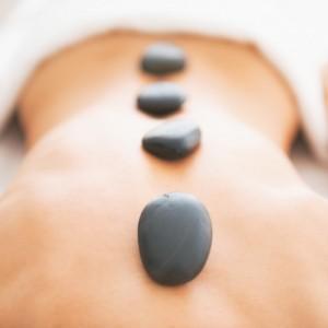 Hot Stone Full Body Massage