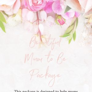 Beautiful Mum-to-Be Package